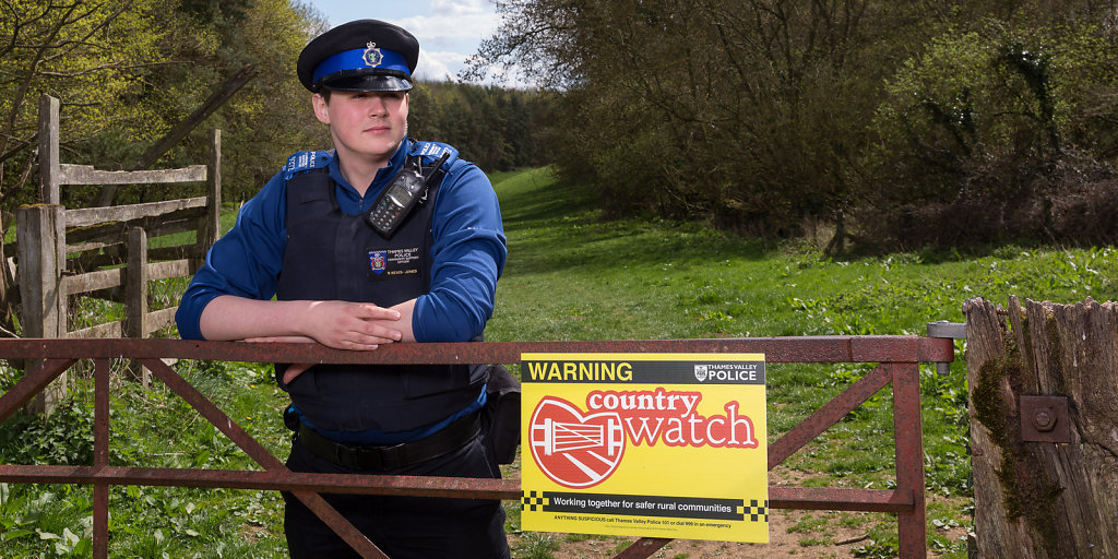 West Oxfordshire Policing
